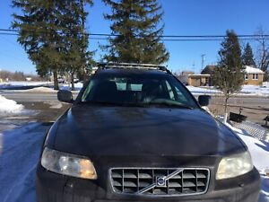 2006 Volvo XC70 Cross Country AWD 326000 kms