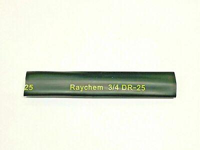 Raychem Dr-25 34 Heat Shrink All Size