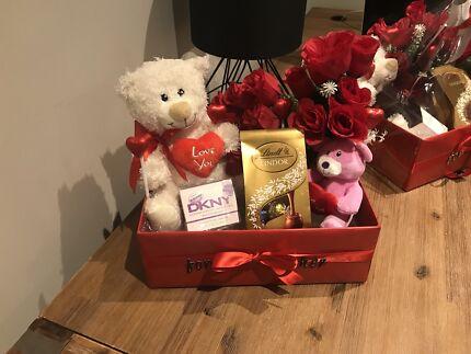 Valentines Day Hamper - 'For Her'