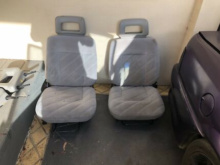 VK CALAIS SEATS COMPLETE WITH ALL HEADRESTS