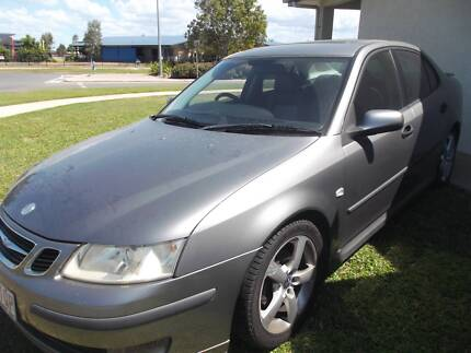 2004 Saab 9-3 Sedan North Ward Townsville City Preview