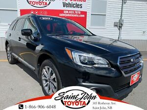 2017 Subaru Outback 2.5i Touring w/Technology Package