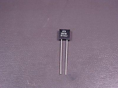Rnc90y17k400tr Vishay Metal Foil Resistor 17.4k Ohm 600mw 35w 0.01 Radial Nos