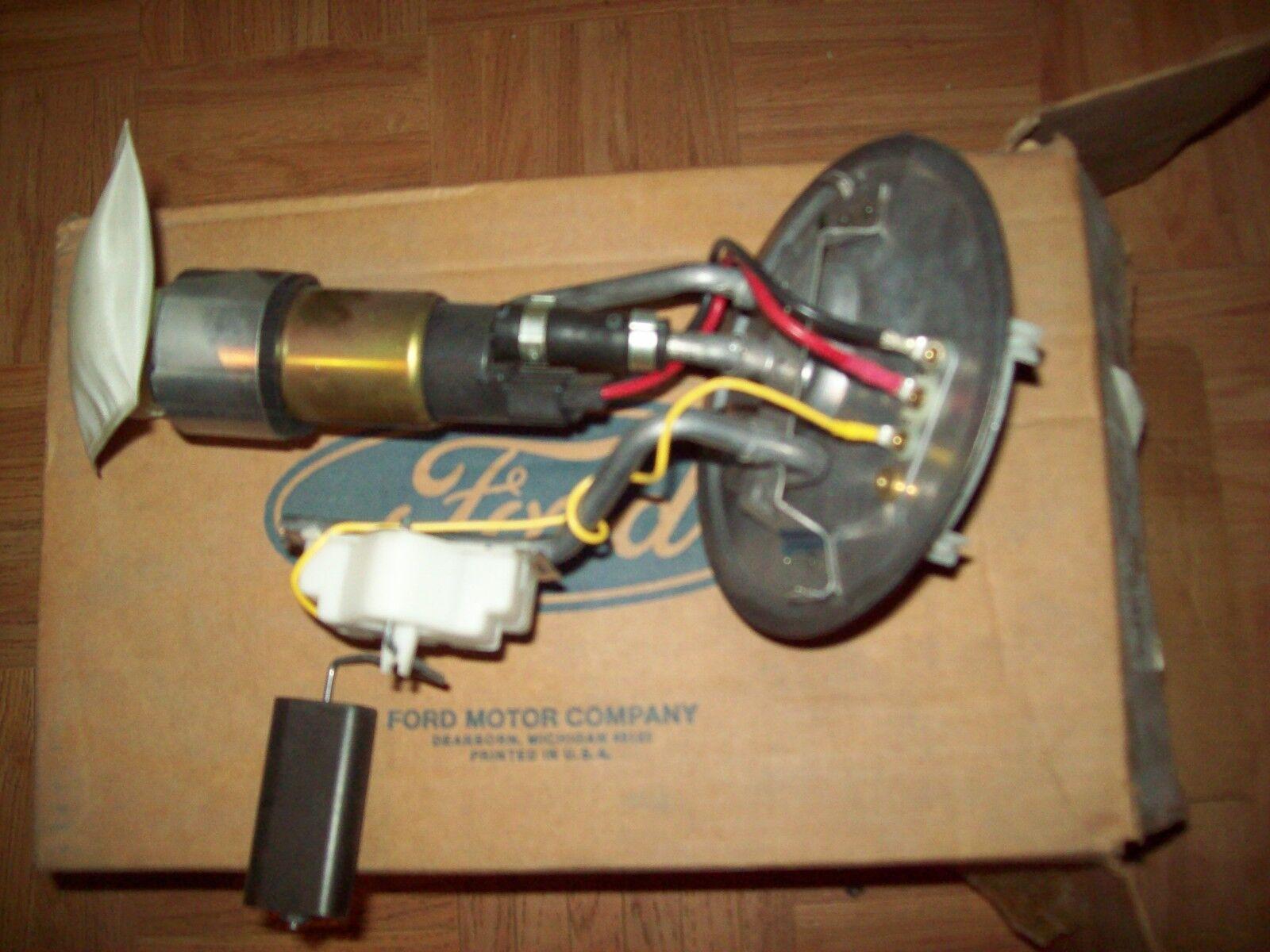 NOS Ford  F4DZ9H307B Taurus Fuel Pump