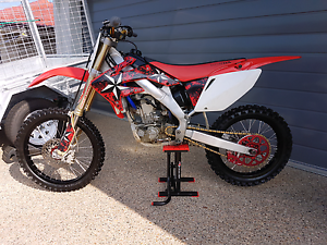 Honda CRF 250 Mint Condition Coomera Gold Coast North Preview