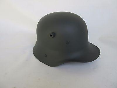 M16 Stahlhelm + Kinnriemen M40 Steel Helmet WWI Helmet + Chin Strap Reichswehr