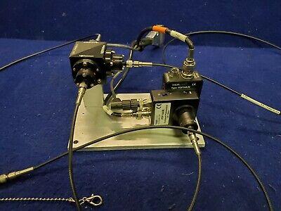 Thorlabs Pdf10am Femtowatt Photoreceiver Gain Detector 320 -1100 Nm Assembly