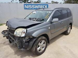 WRECKING NISSAN X-TRAIL T30 ALL PARTS GOOD MOTOR STOCK NO:N0047 Wingfield Port Adelaide Area Preview
