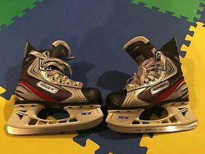 Junior Hockey Skates