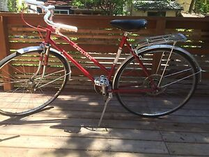 70s Vintage Sekine Women's Bike