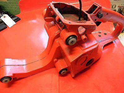 Homelite Mp88 Cutoff Saw Gas Fuel Tank Handle  ---------- Box 1939b