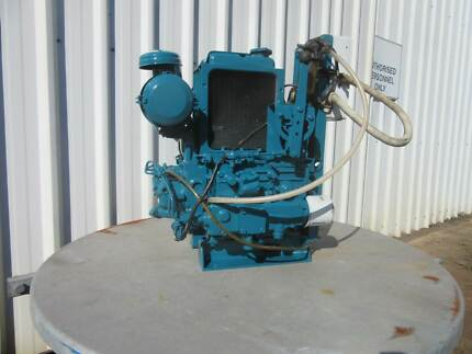 Kubota ZB600 Stationery Engine