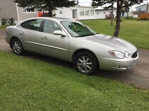 *2007 Buick Allure* Great condition!!