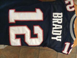 Youth Brady jersey