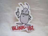 Blink 182 Metal ROCK BAND PEGATINA VINILO STICKER ADHESIVO ref1390