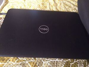 selling dell 15 inches laptop for good price