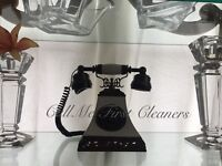 Cleaners providing a great job done ! Available Now!