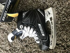 Youth Bauer supreme S160 s