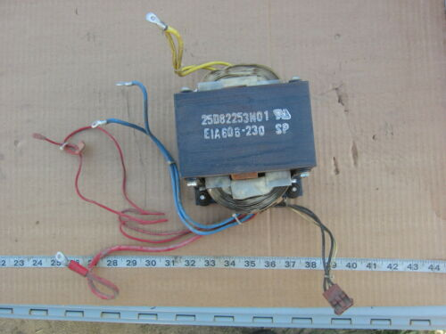 Motorola 25D82253N01 EIA606-230 Transformer, Used