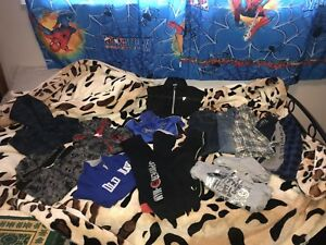 Boys winter clothing 5t