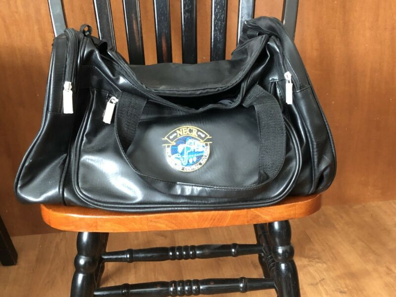 New England Central Railroad Duffle Bag