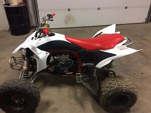 2009 yfz 450 for sale or trade!