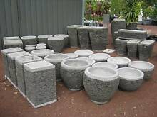 100's of garden pots. Prices start at $10. Huge range. Heatherton Kingston Area Preview