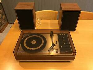 Philips 805 Stereo Turntable Fulham Gardens Charles Sturt Area Preview