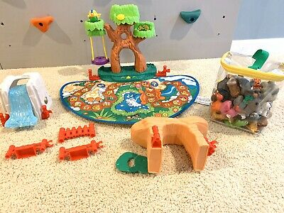 "Little People ""A-Z Learning Zoo"" includes ALL 26 Animals"