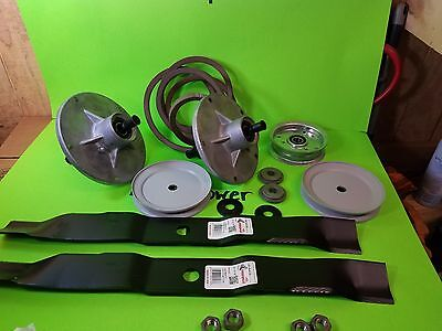 "Murray 425001x99A 42"" Lawn Mower Deck Parts Rebuild Kit ships free"