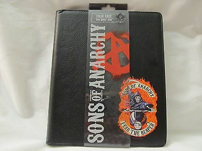 Sons Of Anarchy Folio Case For Apple Ipad