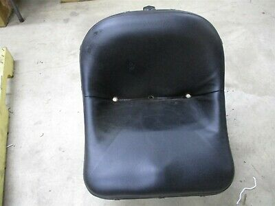35822-85010 Genuine Oem Kubota Adjustable Suspension Tractor Seat Assembly M5950