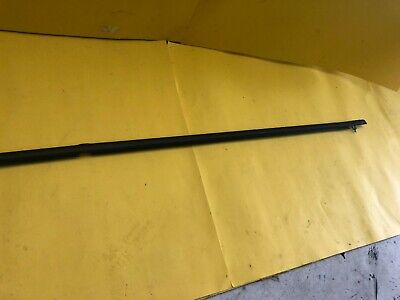 2006 - 2011 HONDA CIVIC RIGHT REAR PASS. SIDE OUTER WINDOW BELT MOLDING OEM for sale  Martintown