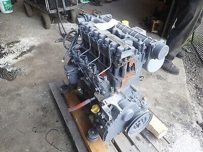 Deutz D2011 L04 F4l2011 Diesel Engine Factory New F4m2011 1011f