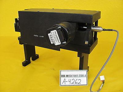 Kla Tencor Crs1010 Optical Assembly Gsi Lumonics 000 3008528 Used Working