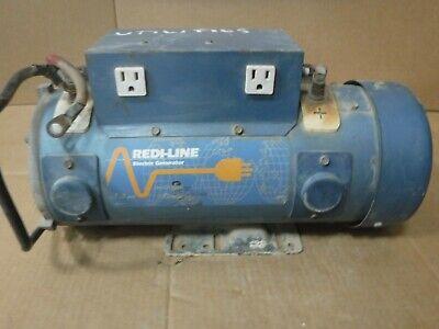 Redi-line Electric Generator
