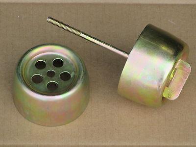 Hydraulic Pump Filter Body For Massey Ferguson Mf 35x 50 65 85 88 Fe-135