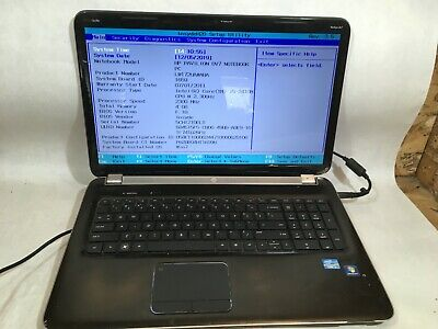 """Acer TravelMate 5760-6816 Core i3 2310M 2.10 GHz 4 GB Ram 15.6"""" Boots- FT"""