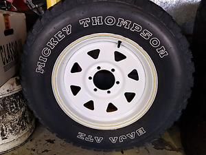 Ranger  BT-'50 Wheels &Tyres Rockingham Rockingham Area Preview