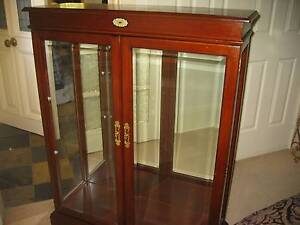 China Cabinet by Van Treight Yowie Bay Sutherland Area Preview