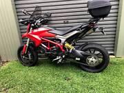 Ducati Hypermotard Kings Langley Blacktown Area Preview