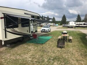 Clear Lake weekend camping spot(July long)
