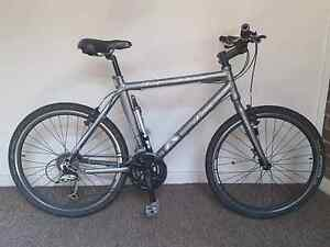 "Cell X1 bike 24spd Deore LX RD 26"" tyres M frame Burwood Burwood Area Preview"
