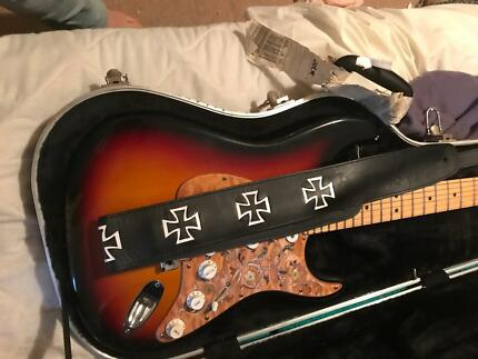 Original Custom American Stratocaster