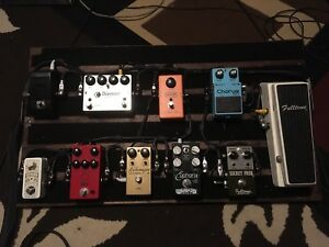 Sweet pedals for sale