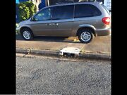 2006 Chrysler Grand Voyager LX Auto LOW KM & 8 MTHS REGO Coffs Harbour Area Preview