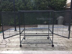 Small Animal Cage!