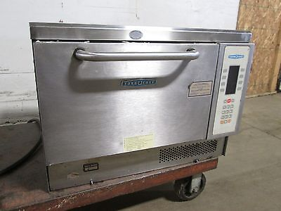 Turbochef Ngc Hd Commercial Ss Rapid Cook Counter-top Oven 208240v 1ph Nsf