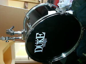 Complete Drum Set - Dixon Duke
