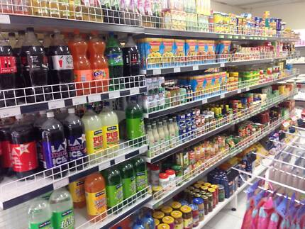 Convenience Store/Mixed Groceries Mount Pritchard Fairfield Area Preview